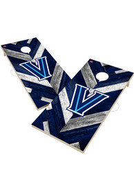 Villanova Wildcats 2x4 Cornhole Set Tailgate Game