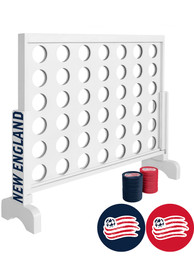 New England Revolution Victory 4 Tailgate Game
