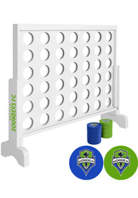 Seattle Sounders FC Victory 4 Tailgate Game