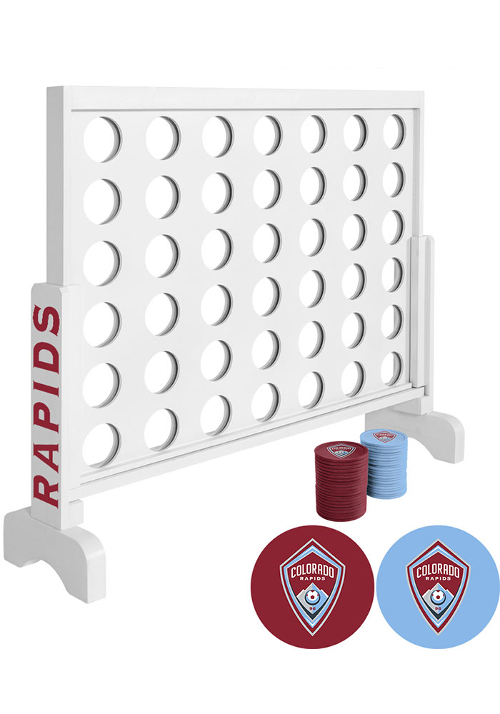Colorado Rapids Victory 4 Tailgate Game