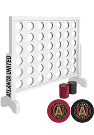 Atlanta United FC Victory 4 Tailgate Game