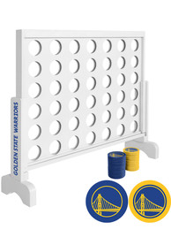Golden State Warriors Victory 4 Tailgate Game