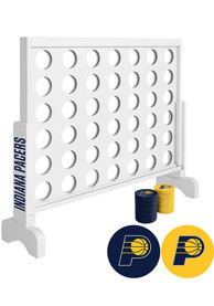Indiana Pacers Victory 4 Tailgate Game