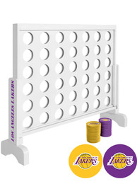 Los Angeles Lakers Victory 4 Tailgate Game