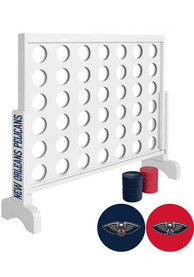 New Orleans Pelicans Victory 4 Tailgate Game
