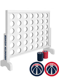 Washington Wizards Victory 4 Tailgate Game