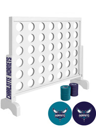 Charlotte Hornets Victory 4 Tailgate Game