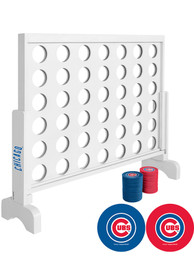 Chicago Cubs Victory 4 Tailgate Game