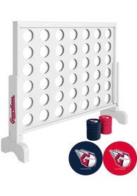 Cleveland Indians Victory 4 Tailgate Game