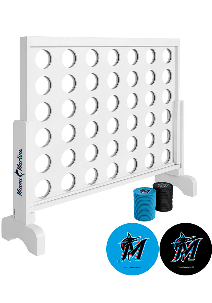 Miami Marlins Victory 4 Tailgate Game - Image 1
