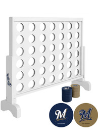 Milwaukee Brewers Victory 4 Tailgate Game