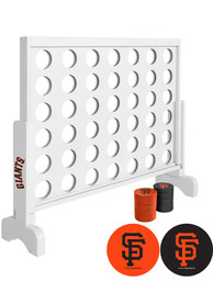 San Francisco Giants Victory 4 Tailgate Game
