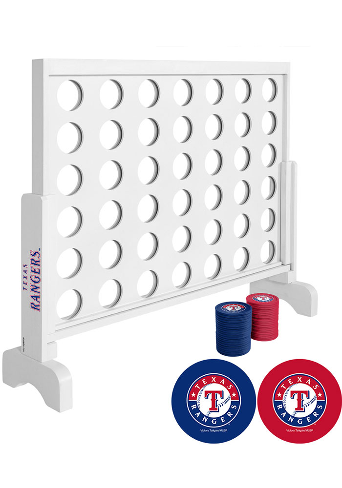 Texas Rangers Victory 4 Tailgate Game - Image 1