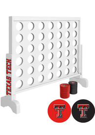 Texas Tech Red Raiders Victory 4 Tailgate Game