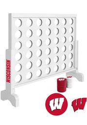 Wisconsin Badgers Victory 4 Tailgate Game