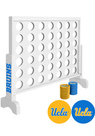 UCLA Bruins Victory 4 Tailgate Game