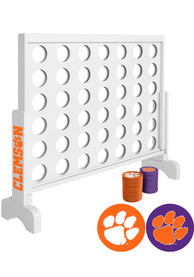 Clemson Tigers Victory 4 Tailgate Game