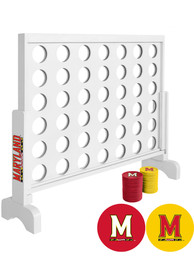 Maryland Terrapins Victory 4 Tailgate Game