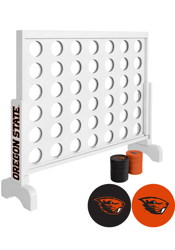 Oregon State Beavers Victory 4 Tailgate Game - Image 1