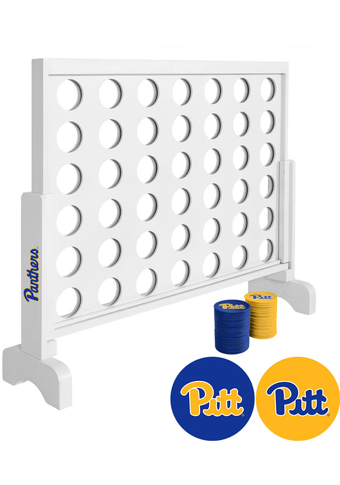 Pitt Panthers Victory 4 Tailgate Game - Image 1