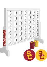 USC Trojans Victory 4 Tailgate Game