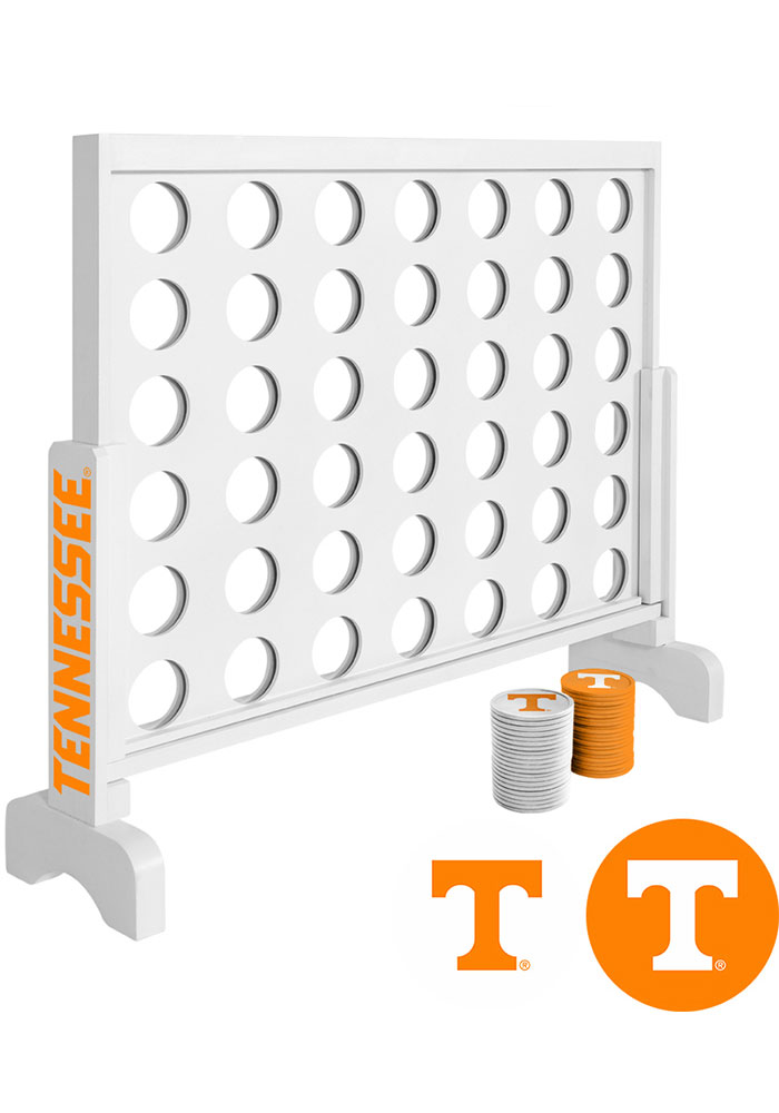 Tennessee Volunteers Victory 4 Tailgate Game - Image 1