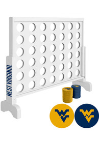 West Virginia Mountaineers Victory 4 Tailgate Game