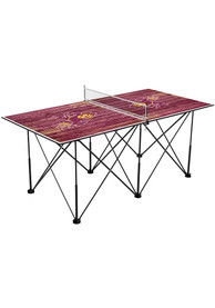 Arizona State Sun Devils Pop Up Table Tennis