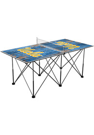 UCLA Bruins Pop Up Table Tennis