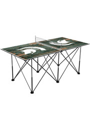 Michigan State Spartans Pop Up Table Tennis