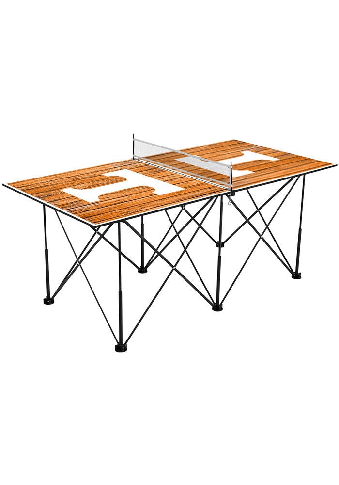 Tennessee Volunteers Pop Up Table Tennis - Image 1