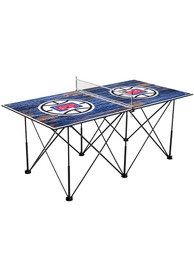 Los Angeles Clippers Pop Up Table Tennis