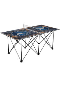 Minnesota Timberwolves Pop Up Table Tennis