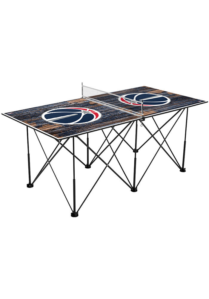 Washington Wizards Pop Up Table Tennis - Image 1