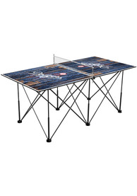 Los Angeles Dodgers Pop Up Table Tennis