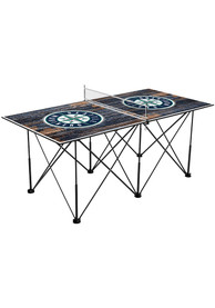 Seattle Mariners Pop Up Table Tennis
