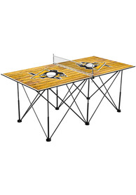 Pittsburgh Penguins Pop Up Table Tennis