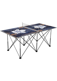 Toronto Maple Leafs Pop Up Table Tennis