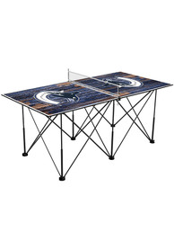 Vancouver Canucks Pop Up Table Tennis