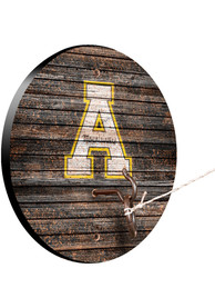 Appalachian State Mountaineers Hook and Ring Tailgate Game