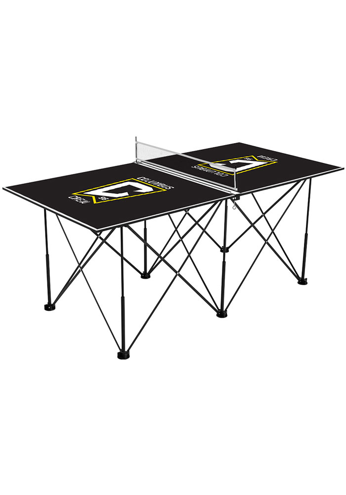 Columbus Crew Pop Up Table Tennis - Image 1