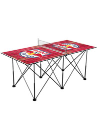 New York Red Bulls Pop Up Table Tennis