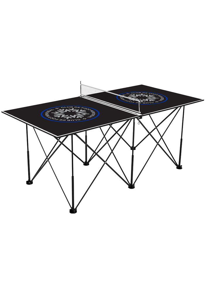 Montreal Impact Pop Up Table Tennis - Image 1