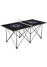 Montreal Impact Pop Up Table Tennis