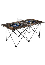San Jose Earthquakes Pop Up Table Tennis