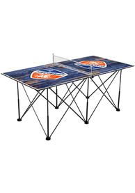 FC Cincinnati Pop Up Table Tennis