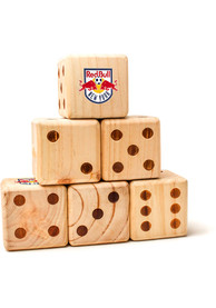 New York Red Bulls Yard Dice Tailgate Game