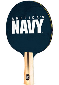 Navy Paddle Table Tennis