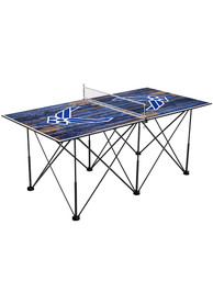 Air Force Pop Up Table Tennis