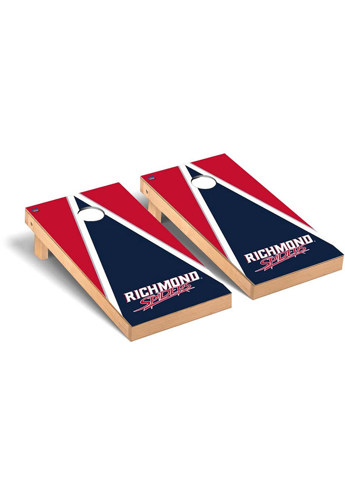 Richmond Spiders Cornhole Game Set Tailgate Game - Image 1